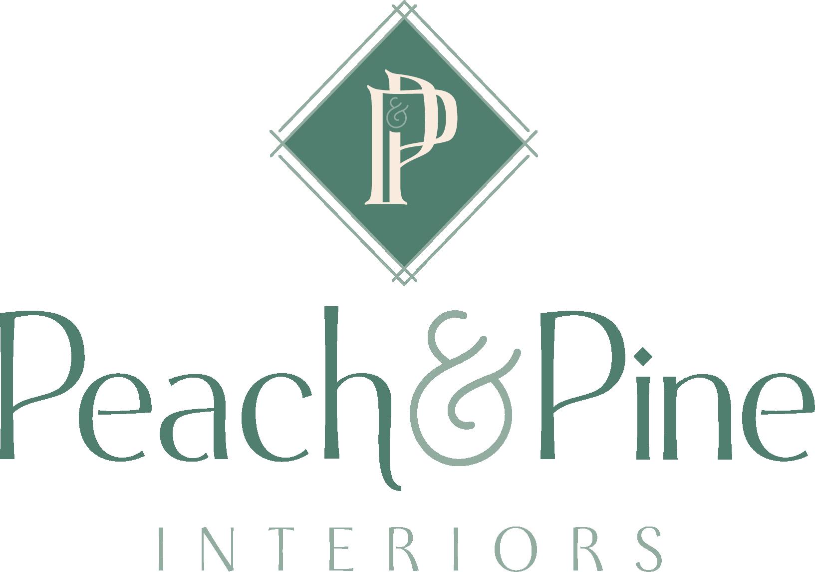 Peach & Pine Interiors