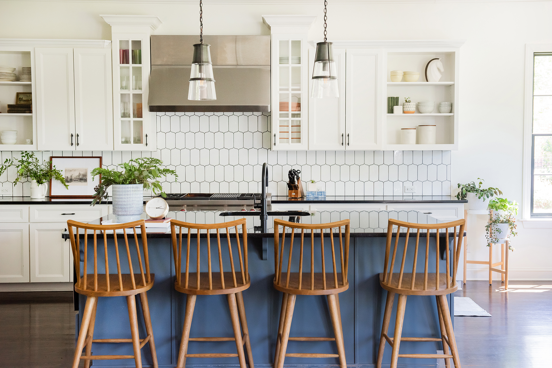 pacific charm kitchen design