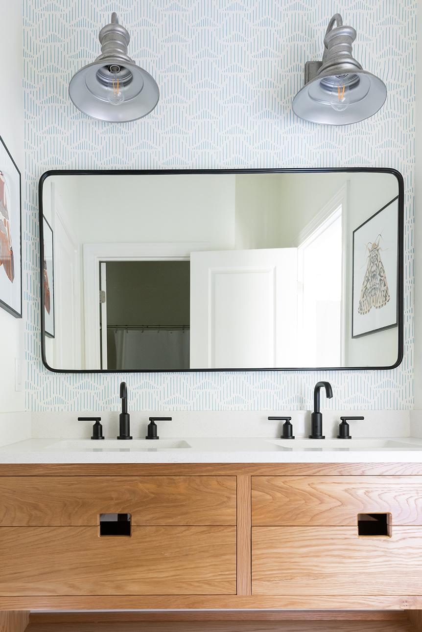 pacific charm bathroom design