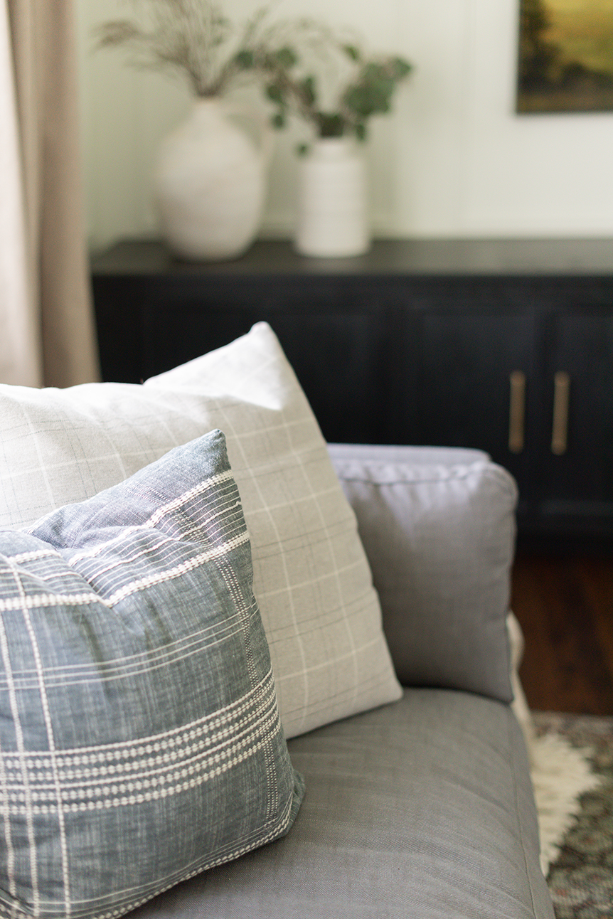 sofa detail living room design