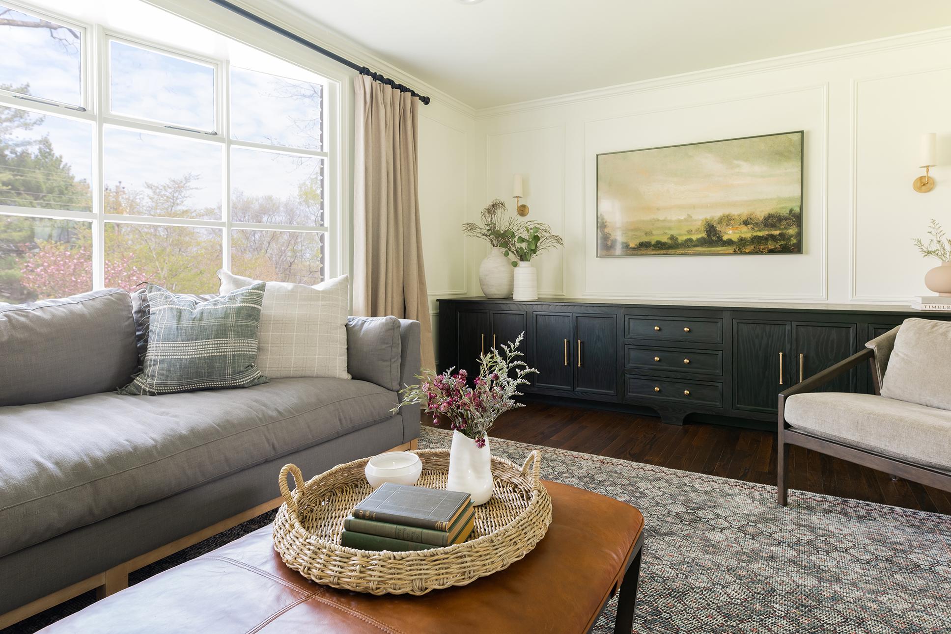 the quarles home