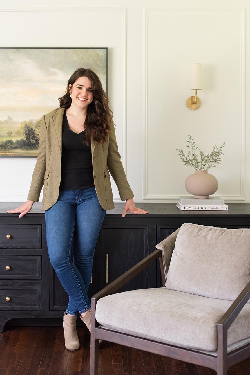 chandler quarles interior designer