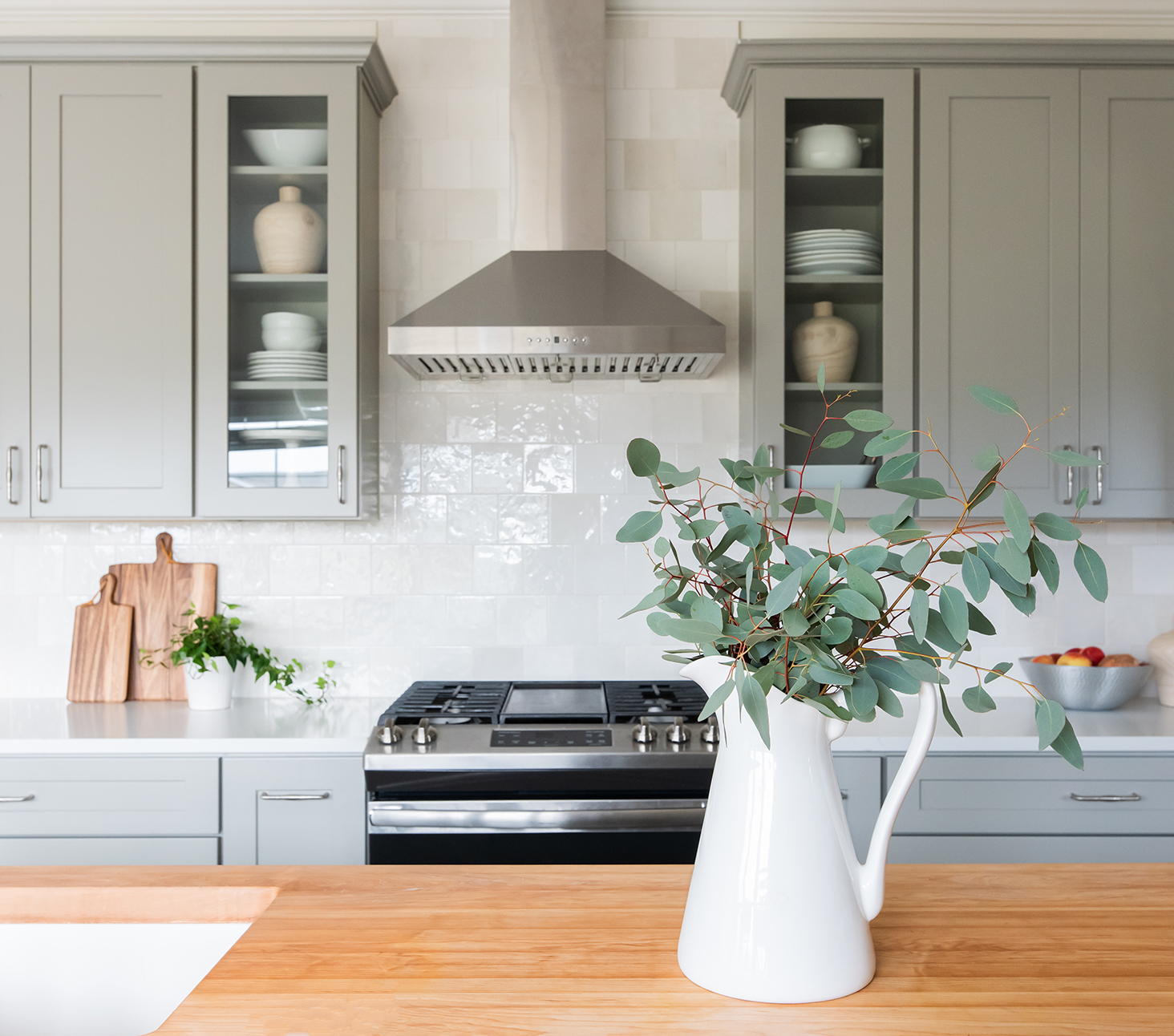 spring hill kitchen remodel