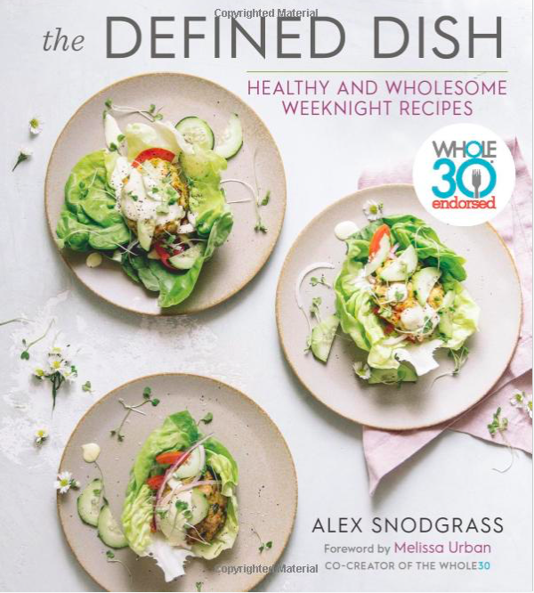 - We got this at Christmas, and we've already tried 5 or 6 recipes that have all been EXCELLENT. Some of our favorites so far are the Thai Beef and the Turkey Tostadas!